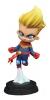 Marvel Animated Statue Captain Marvel