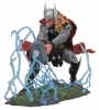Marvel Comic Gallery PVC Statue Thor