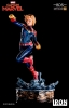 Marvel Comics BDS Art Scale Captain Marvel