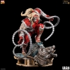 Marvel Comics BDS Art Scale - Omega Red