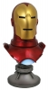 Marvel Comics Legends in 3D Bust 1/2 Iron Man