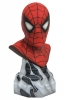 Marvel Comics Legends 3D Bust 1/2 Spider-Man