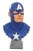 Marvel Comics Legends in 3D Bust Captain America