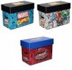 Marvel Comics Storage Box