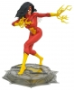 Marvel Gallery PVC Statue Spider-Woman