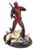 Marvel Gallery: Taco Truck Deadpool PVC Statue
