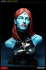 Marvel Legendary Scale Bust Mystique