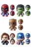 Marvel Mighty Muggs Figures - Wave 1