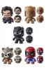 Marvel Mighty Muggs Figures  Wave 2