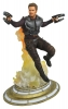 Marvel Movie Gallery PVC Statue Maskless Star-Lord