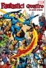 Marvel Omnibus: Fantastici Quattro # 1 di john Bryne