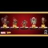 Marvel Q-Fig Diorama - X-Men