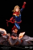 Marvel Universe ARTFX Premier - Captain Marvel