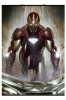 Marvel: Iron Man Wall Scroll 100x70 poster