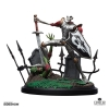 MediEvil Statue Sir Dan Fortesque