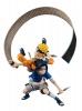Megahouse Naruto Shippuden G.E.M. Remix Series Naruto & Sasuke