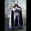 Megahouse: One Piece P.O.P PVC Statue Sengoku Limited Edition