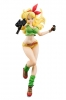 Megahouse - Dragonball Gals PVC Statue Launch