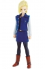 Megahouse - Dragonball Gals PVC Statue Android 18