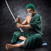 Megahouse - One Piece Excellent Model P.O.P SOC Roronoa Zoro