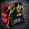 Megahouse - One Piece Capone Gang Bege PVC Statue