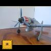 Merit - Focke-Wulf FW190A-5 Major Graf