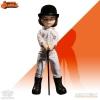 Mezco: A Clockwork Orange Living Dead Dolls Alex DeLarge