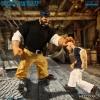Mezco: Popeye & Bluto 1/12 Action Figures