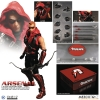 Mezco - One 12 Collective 1/12 Arsenal Previews Exclusive