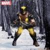 Mezco - One:12 Collective Wolverine Figure