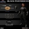 Mezco - One:12 Collective Black Panther AF