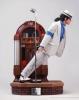Michael Jackson Smooth Criminal 1/3 Statues