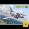 Mirage IIIC all-weather interceptor
