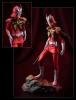 Mobile Suit Gundam GGG Statue Char Aznable