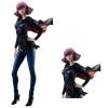 Mobile Suit Zeta Gundam GGG Haman Karn