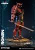 Modern Combat Versus Statue Ronen