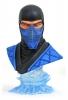 Mortal Kombat 11 - 1/2 Bust - Sub-Zero