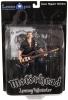 Motörhead Figure Lemmy Kilmister Rickenbacker Guitar