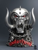 Motörhead Rock Iconz Statue Warpig