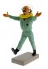 Moulinsart - Tin Tin: Professor Calculus statue