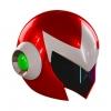 Multiverse Studio - Mega Man: 1/1 Replica Proto Man Helmet