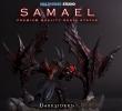 Multiverse Studio - Darksiders: Samael Statue