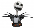 NBX Legends Jack Skellington Bust