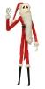 NBX: Coffin Doll Santa Jack Unlimited Edition