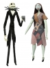 NBX: Deluxe Coffin Dolls - Jack & Sally