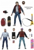 NECA - Action Figures - Back to the Future 2