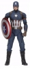NECA - Civil War Action Figure 1/4 Captain America