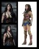 Neca - Gal Gadot as Wonder Woman Action Figure 1/4