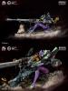 Neon Genesis Evangelion: Test Type 1 Long Range Diorama