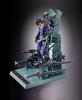 Neon Genesis Evangelion Metal Build EVA-01 Test Type 22
